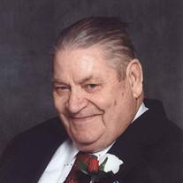 Jack R Cook Sr