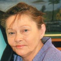 LaDonna Jo Saarinen