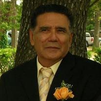 Humberto Moreno Alvarado