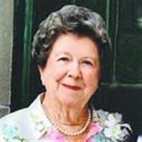 Mrs Louise H Tate