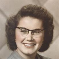 Marie May Cote