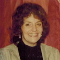 Margaret Annette Goulais