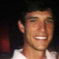 """Mr. Scott """"Scotty"""" Austin Reese"""