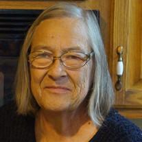 Nancy Kay Pint