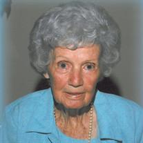Mrs. Eloise Ward