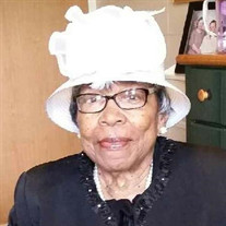 Mrs. Margaret Thompson Lynch