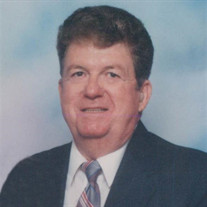 Ralph Brookins