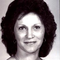 Mrs. Clara Faye Rozar Whiteside Sutton