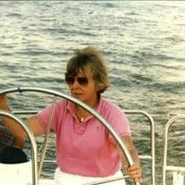Mildred Alma Ellerbe