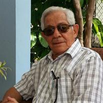 Luis Guzman Diaz