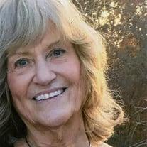 """Kathryn """"Kathy"""" McDowell Hubbard"""