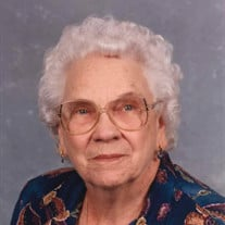 Jennie Morris Tankersley