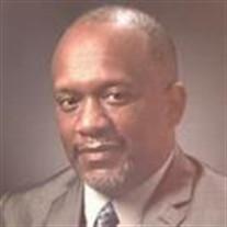Bernard Johnson Jr.
