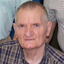Mr. Jim Hymer