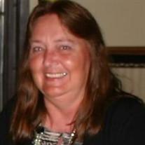 Annette  F. Pittet