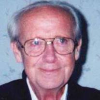 Mr. Larry Ray Miller