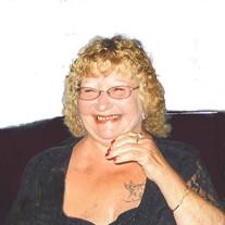 Janet K.  Kadinger