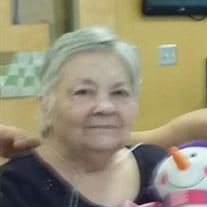 Barbara Ann Mihalik