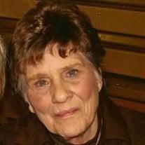 Betty  Van Wyk Bandstra