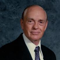 Harold Dean Hewitt