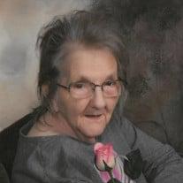 Freda Jeanette Smith