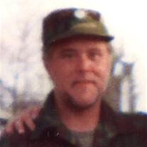 Donald D. Wadleigh