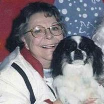 Mary Marie Nicholson