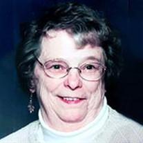 Eileen B Babbitt