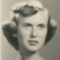 Jean  Bartlett Goff