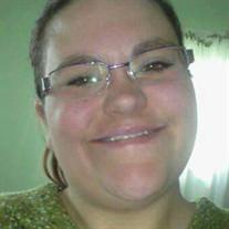 Lindsey Allyn Webster