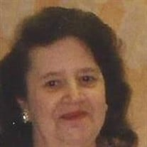 Mrs Virginia Lee Rosenbaum