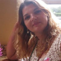 Marcia Machado