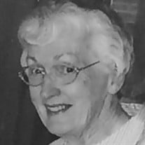 Ruth Fisher Morgan