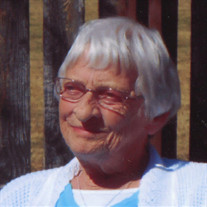 Phyllis Davis Burwell
