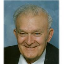 Walter P. Voege
