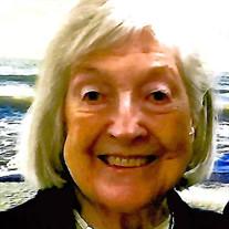 Joanne Greiner Cline