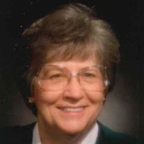 Eunice R. DeVoe