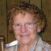 Ruth E. Wienke