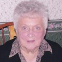 Anna Louise Pearson