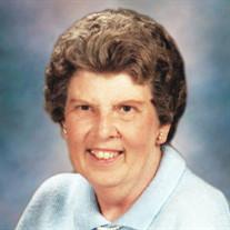 Mrs. Irene Brown