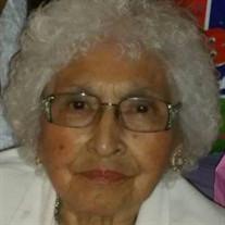 Anastacia  D.  Romero