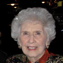 Isobel Eva McKay