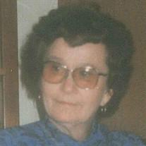 Anna Leona Wagner