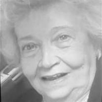 Linda Maxine Robinson Crumbley