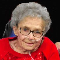 Lois Margueritte Poer