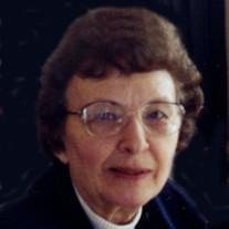Marian L. Miller