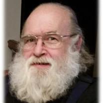 Patrick Allen Harper Sr.