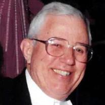 Bernard Francis Fahey
