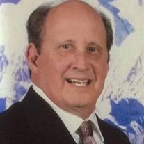 Charles R. Gillis