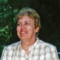 Sue-Ann Rogers Croninger